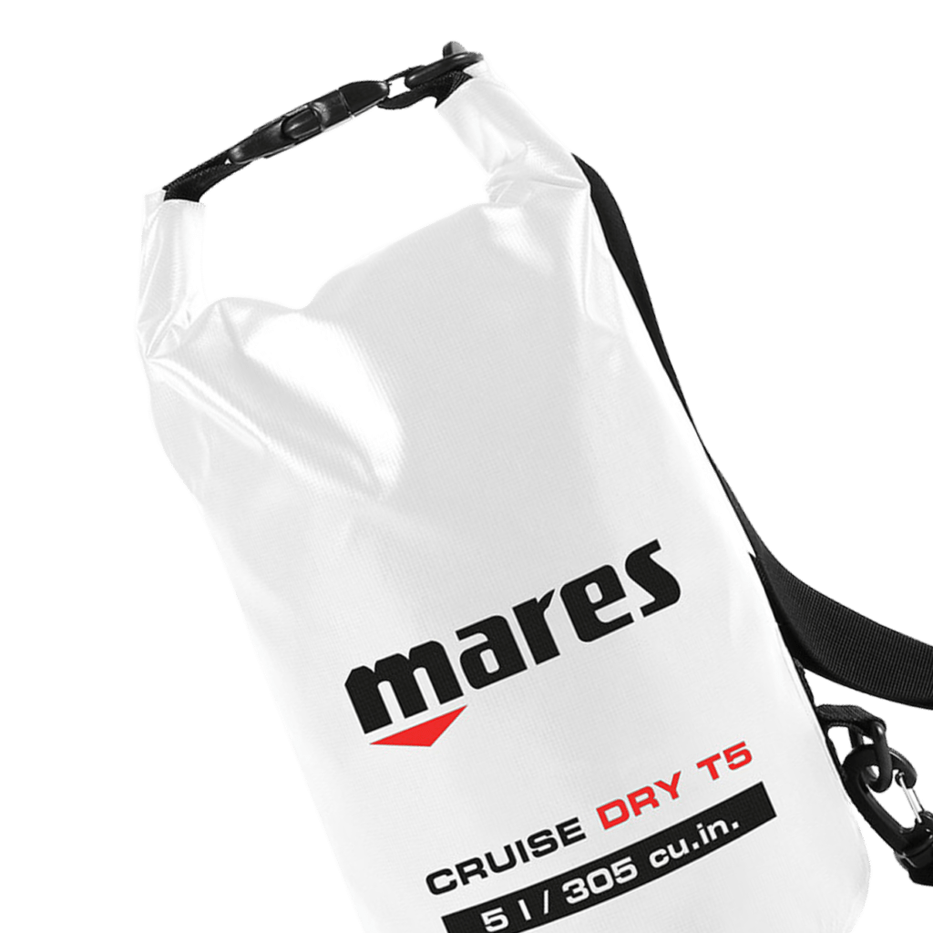 Mares/Ssi Dry Bag