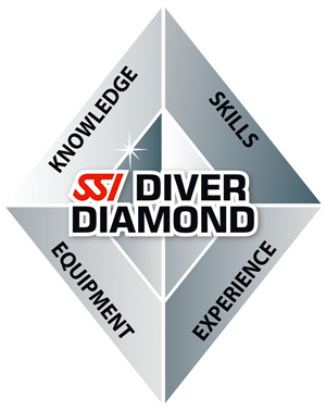 SSI Dived Diamond